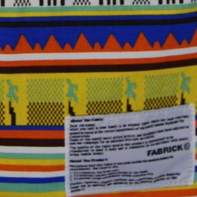 Fabrick Japan