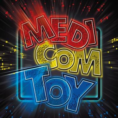 Medicom Toy Japan